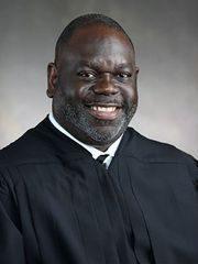 Judge Carlton Reeves